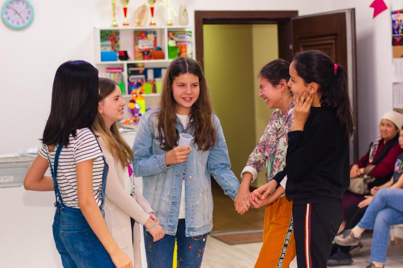 Творческая детская студия Aschool